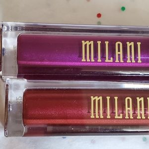 Milani set of two